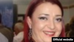 Анита Алоска в.д. директор на фестивалот Охридско лето.