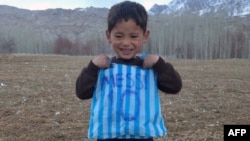 Murtaza Ahmadi