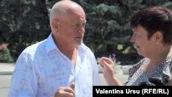 În discuție cu Valentina Ursu
