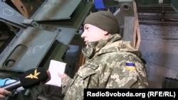 Ігор Утєгєнов, начальник групи 85-го військового представництва Міноборони України