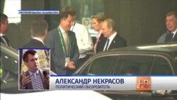 """""""Проблемы от санкций будут у Запада"""" - Александр Некрасов"""