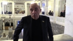 Вадим Рабинович про ймовірність виключення Клюєва зі списку санкцій ЄС