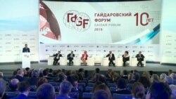 Дмитрий Медведев о пересмотре норм