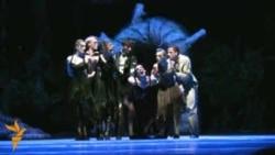 "Cronică BITEI 2012: Teatrul ""Kyiv Modern-Ballet"""