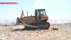 Чтобы побороть пьянство, жители киргизского села скупили и уничтожили весь алкоголь