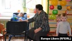 Реабилитация и социализация детей с ДЦП - длиной в жизнь