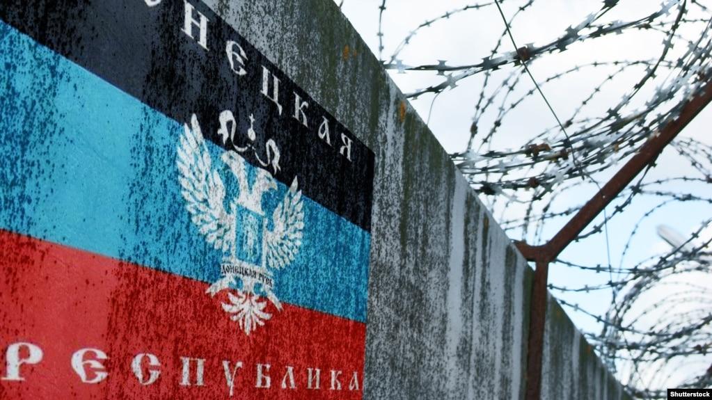 Україна не може відповідати за свободу слова на окупованій частині Донбасу  та в окупованому Криму – Захаров cdc0a90574fef