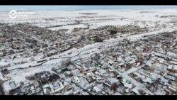 Азия 360°: Каракол – кыргызская Швейцария