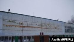 29нчы татар гимназиясе. Чаллы, 2010 ел