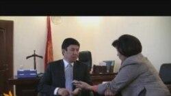 Т. Сариев: Коррупциялык схемалар жоюлат