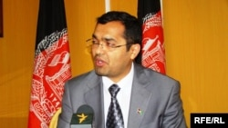 IEC spokesman Nur Mohammad Nur (file photo)