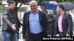 Andrija Mandić, lider Nove srpske demokratije