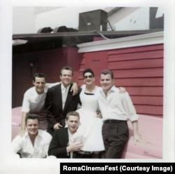 Скотти и его друзья, дарившие счастье Голливуду