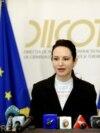 Giorgiana Hosu, propunerea pentru șefia DIICOT.