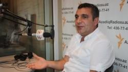 """Natiq Cəfərli: """"Öyrənilməli idi ki, yeni bina tikilsə, bu, SOCAR-ın işinə hansı müsbət təsiri göstərəcək"""""""