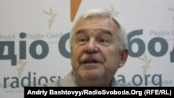 Валерій Солдатенко