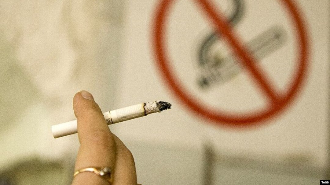 Пушењето забрането, бројот на пушачи зголемен