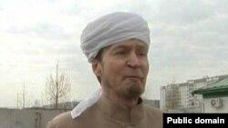 Мәлик Ибраһимов