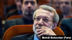 Ali Larijani - Speaker of the parliament - Iran