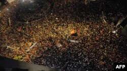 Туніс, акція протесту 6 серпня