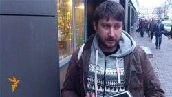 Лянкевіч: Беларусь ня мае дыялёгу мастацтваў