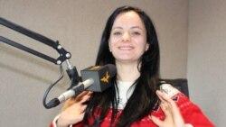 Interviu cu Nata Scobioală