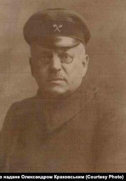 Архітектор Густав Шольц