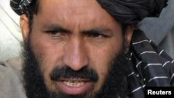 Mullah Maulvi Nazir in April 2007