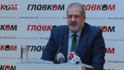 Чубаров: Поджог дома Эмирали Аблаева – спецоперация ФСБ (видео)