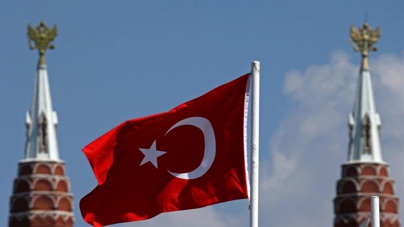 Анкара викликала повіреного у справах Росії через вбивство турецького солдата в Сирії