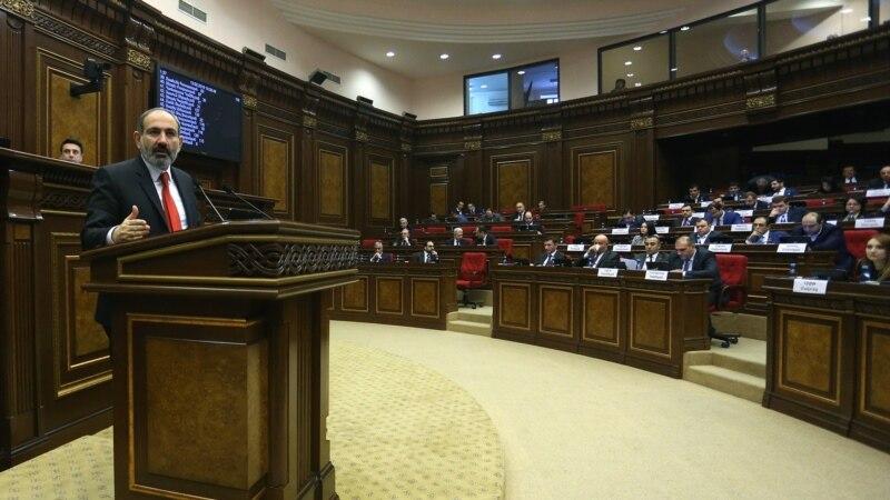 Никол Пашинян: Мел Далузян находится под моей личной защитой