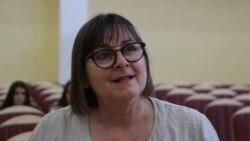 Interviu cu Véronique North-Mincà