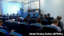 جلسة عن حقوق المستهلك في دهوك