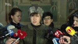 Савченко назвала «дієвою» зустріч із бойовиками у Мінську (відео)