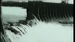 Запорізька гідроелектростанція