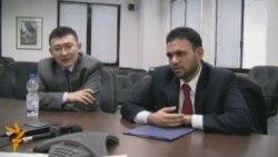 Интервью с представителем США в ОИК
