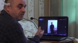 'Azərbaycan hərbçilərini soyundurub toka veriblər'