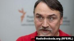 Дмитро Капранов