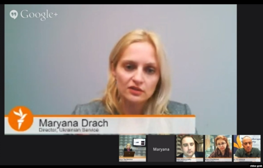 Radio svoboda online ukraine dating 9