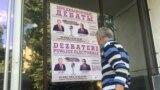 Campania electorală pentru alegerile locale anticipate din Chişinău