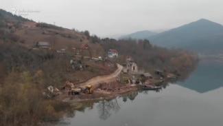Život pored Drine