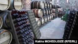 За отчетный период доходы от экспорта вина достигли 55,3 миллионов долларов, что на 16% больше показателя того же периода минувшего года