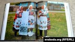 Вясковыя бабулькі як галоўныя носьбіты традыцыяў
