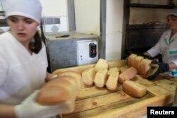 Хлеб в России будет дорожать вопреки ожидаемому падению цен на зерно