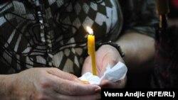 Dan sećanja na žrtve, ilustrativna fotografija
