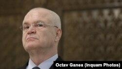 Eugen Nicolicea, propus de PSD în locul lui Tudorel Toader ca ministru de justiție