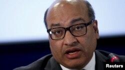 Suma Chakrabarti