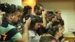 Фридом хаус: Македонија неслободна земја за медиумите