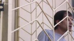 Украинец Балух в суде: «Я бы написал явку с повинной за ненависть к режиму» (видео)