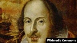 Wilýam Şekspiriň portreti